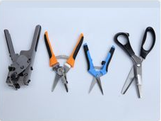 SMT Splice Cutter and Clips