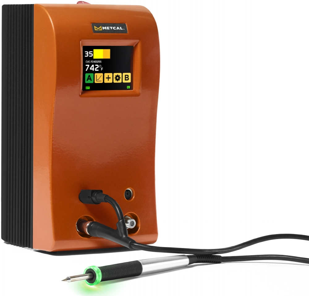 CV-5200 Connection Validation Soldering Station