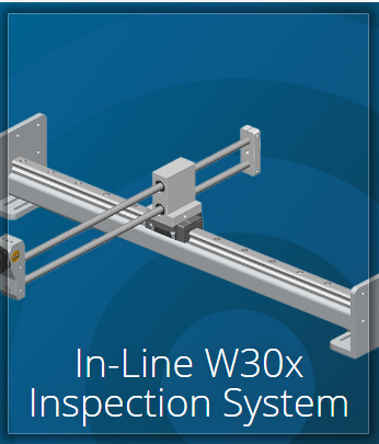 In line inspection