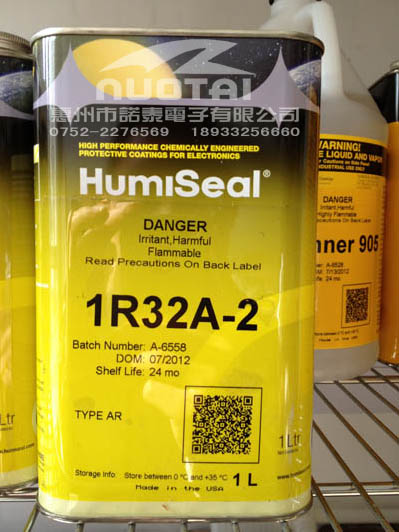 Humiseal Conformal Coatings
