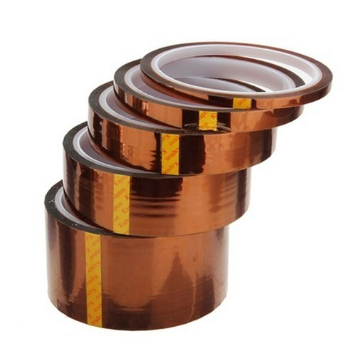 Kapton tapes