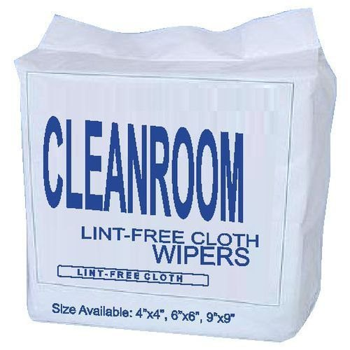 Lint Free Clean room wipes