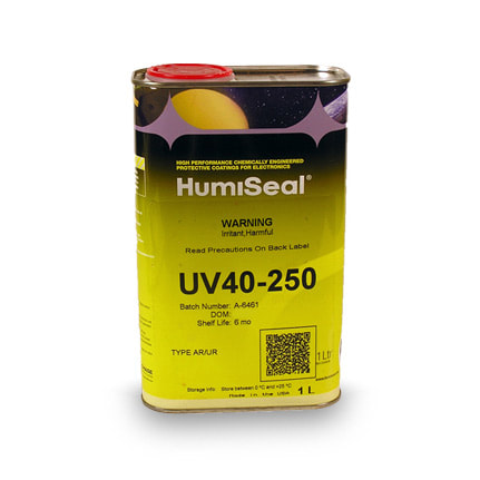 UV curable UV 40-250