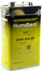 UV curable UV 40 Solar